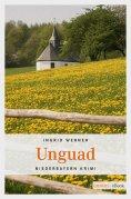 eBook: Unguad