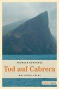 eBook: Tod auf Cabrera
