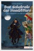 eBook: Das Geheimnis des Mondritters