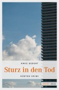 ebook: Sturz in den Tod