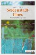 eBook: Seidenstadtblues