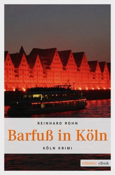 ebook: Barfuß in Köln