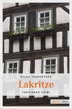 ebook: Lakritze