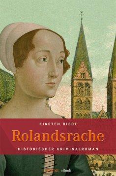 eBook: Rolandsrache