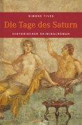 eBook: Die Tage des Saturn