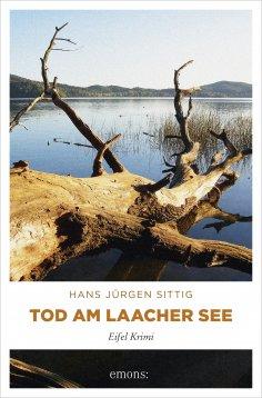 ebook: Tod am Laacher See