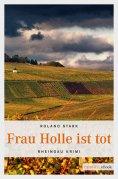 eBook: Frau Holle ist tot