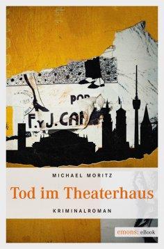 eBook: Tod im Theaterhaus