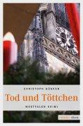 eBook: Tod und Töttchen