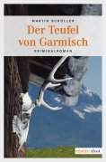 eBook: Der Teufel von Garmisch
