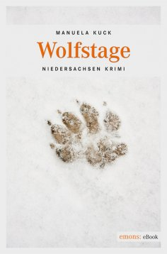 eBook: Wolfstage