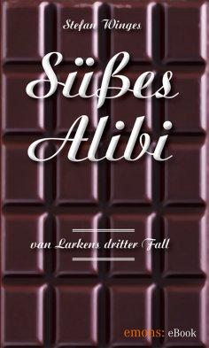 eBook: Süßes Alibi