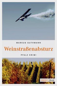 eBook: Weinstraßenabsturz