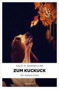 ebook: Zum Kuckuck