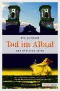 eBook: Tod im Albtal