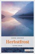 eBook: Herbstfrost
