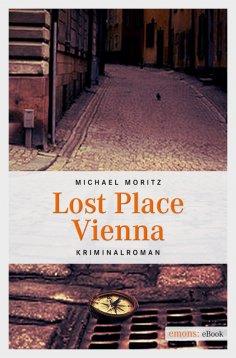 ebook: Lost Place Vienna
