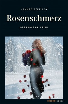 eBook: Rosenschmerz