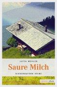eBook: Saure Milch
