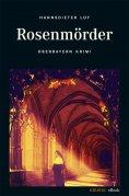 ebook: Rosenmörder