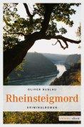 eBook: Rheinsteigmord