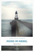 eBook: Mord im Nebel