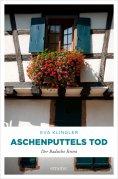 eBook: Aschenputtels Tod