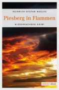 ebook: Piesberg in Flammen
