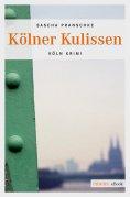 eBook: Kölner Kulissen