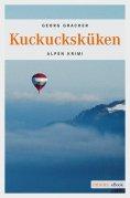 eBook: Kuckucksküken