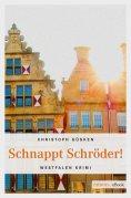 eBook: Schnappt Schröder!