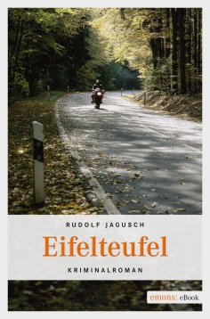 ebook: Eifelteufel