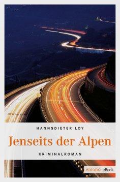 eBook: Jenseits der Alpen