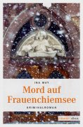 ebook: Mord auf Frauenchiemsee