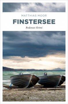 eBook: Finstersee