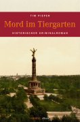 eBook: Mord im Tiergarten