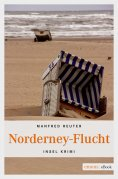 ebook: Norderney-Flucht