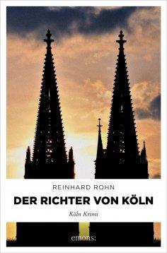 eBook: Der Richter von Köln