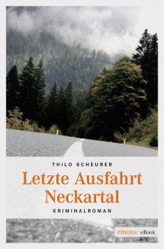 eBook: Letzte Ausfahrt Neckartal