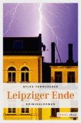 ebook: Leipziger Ende