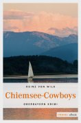 eBook: Chiemsee-Cowboys