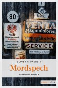 eBook: Mordspech