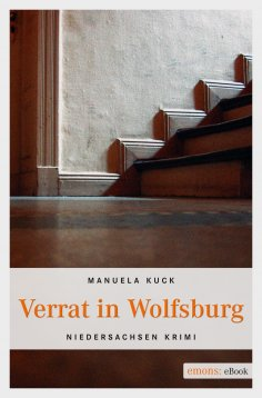 eBook: Verrat in Wolfsburg