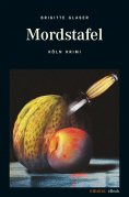 ebook: Mordstafel