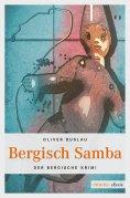 eBook: Bergisch Samba