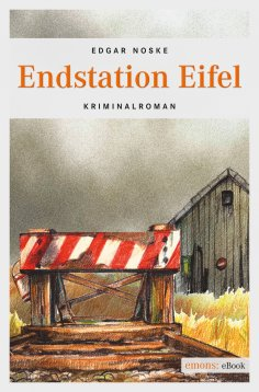 eBook: Endstation Eifel