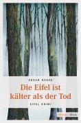 eBook: Die Eifel ist kälter als der Tod
