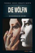 eBook: Die Wölfin
