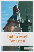eBook: Tod in zwei Tonarten