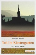 eBook: Tod im Klostergarten